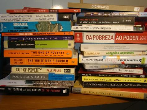 Livros para mudar o mundo