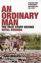 an ordinary man paul rusesabagina