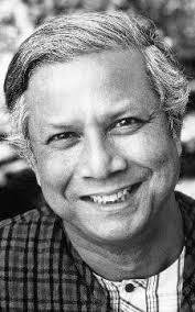#Resenha: Um mundo sem pobreza – Muhammad Yunus